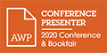 2020 Conference Presenter Badge 120x60