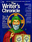May/Summer 2017 Writer's Chronicle Cover