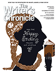 May/Summer 2019 Writer's Chronicle Cover