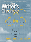 April 2020 Writer's Chronicle Cover
