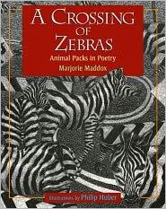 A Crossing of Zebras: Animal Packs in Poetry