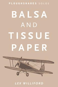 Balsa and Tissue Paper