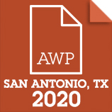 #AWP20