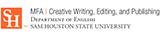 Sam Houston State University MFA Program in Creative Writing, Editing, and Publishing