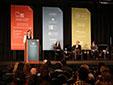 Jennifer Egan, Hannah Tinti, Ron Charles, and Karen Joy Fowler
