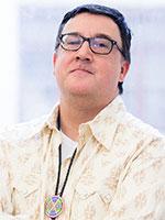 David Heska Wanbli Weiden