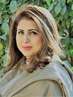 Faiqa Mansab