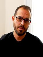 Jon Papernick