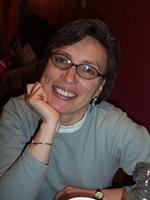 Marilyn McCabe