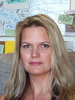 Meg Kinghorn