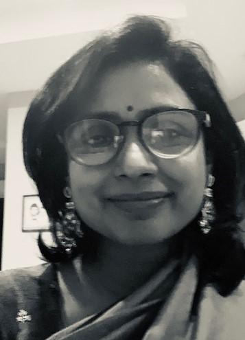Vimla Sriram