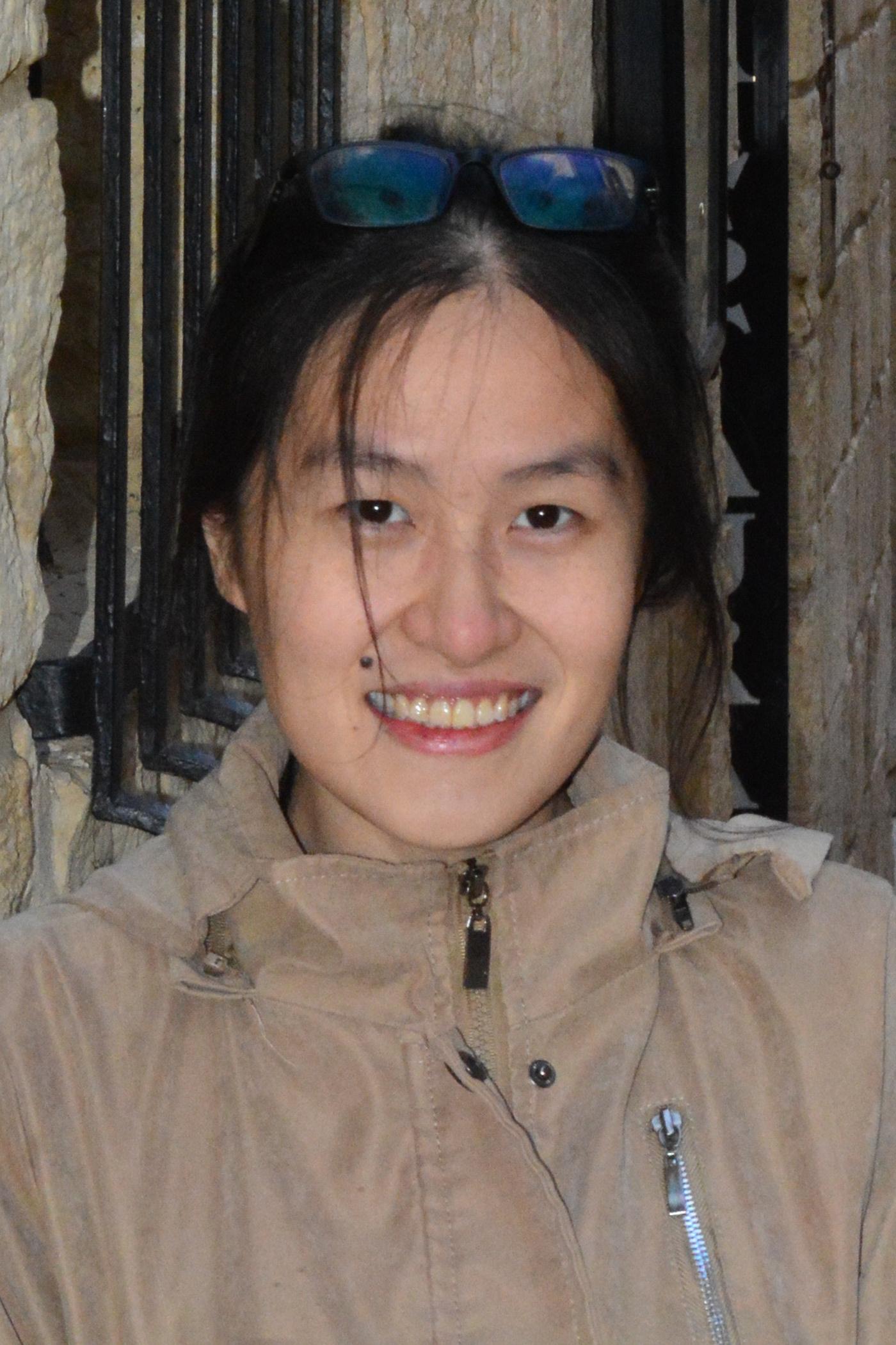 Yichen (Lily) Shi