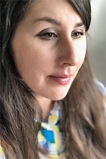Emma Bolden