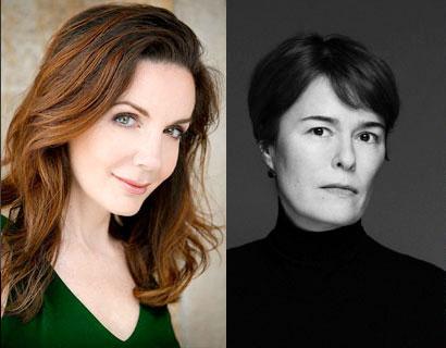 Hélène Cardona & Laura J. Braverman