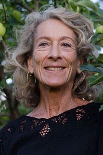 Leslie Ullman