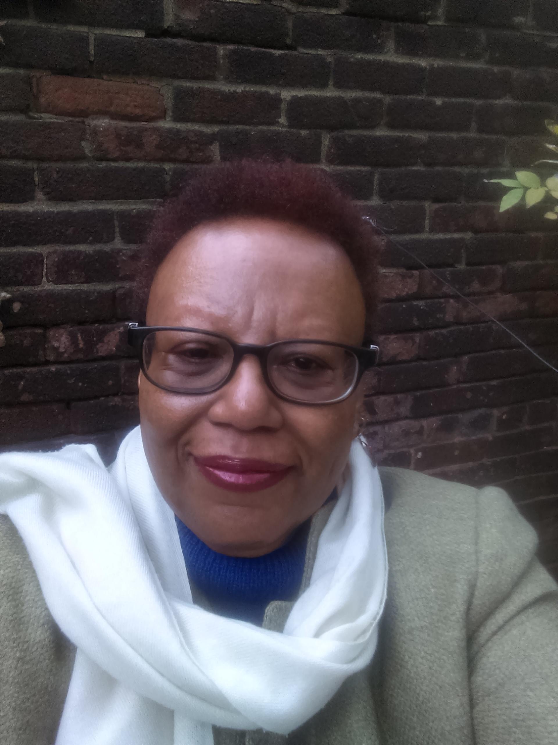 Patricia Spears Jones